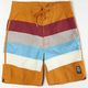 INSIGHT Retro Stud Mens Boardshorts