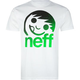 NEFF Corpo Spray Mens T-Shirt