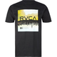 RVCA B of O Mens T-Shirt
