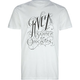 RVCA Sign Painting Mens T-Shirt