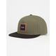 ROARK Rambler Mens Snapback Hat