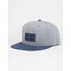 RIP CURL Kelso Mens Snapback Hat