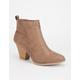 WILD DIVA Lylee Western Womens Boots