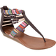 CITY CLASSIFIED Amory Womens Sandals