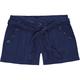 BEBOP Tie Front Womens Shorts