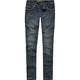 HYDRAULIC Nikki Womens Skinny Jeans
