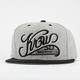 KR3W Brew Mens Snapback Hat
