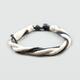 BLUE CROWN Cord Bracelet