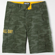 DGK Fat Tip Mens Shorts
