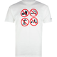 ENJOI No Fun Mens T-Shirt