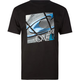 O'NEILL Barred Mens T-Shirt