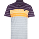 LRG Children of Vision Mens Polo Shirt