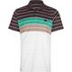 LRG Children of Vision Mens Polo Shirt