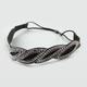 FULL TILT Rhinestone Infinity Headband