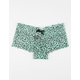 Animal Lace Boyshorts