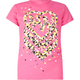 METAL MULISHA Confetti Ready Girls Tee