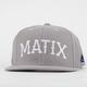 MATIX Harbor Starter Mens Snapback Hat