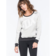 FOX Awake Womens Pullover Sweatshirt