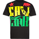 MOB INC Rasta Love Mens T-Shirt