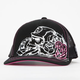 METAL MULISHA Endless Womens Trucker Hat