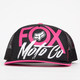FOX Rock On Womens Trucker Hat
