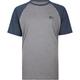 RVCA Graham Mens Baseball T-Shirt