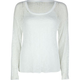 FULL TILT Open Weave Womens Boxy Sweater