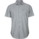 RVCA Chambray Streamer Mens Shirt
