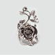 FULL TILT Floral Vine Ring