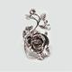 FULL TILT Floral Vine Ring