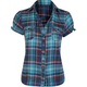POETRY Flannel Womens Top