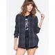 VANS Adolescence Womens Flannel Shirt