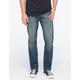 LRG Denim Mens True Tapered Jeans