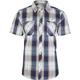 QUIKSILVER Cleeve Mens Shirt