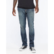 LRG Slim Straight Mens Jeans