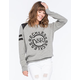 YOUNG & RECKLESS Disorder Womens Sweatshirt