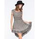 SEA GYPSIES Dahlia Slip Dress