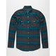 VALOR Attache Mens Flannel Shirt