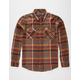 VALOR Hinto Mens Flannel Shirt