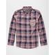 RETROFIT Delaware Mens Flannel Shirt