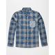 RETROFIT Check It Mens Flannel Shirt