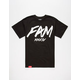 LA FAMILIA Big Fam Mens T-Shirt