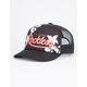 YOUNG & RECKLESS Big Script Womens Trucker Hat