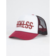 YOUNG & RECKLESS Come Thru Womens Trucker Hat