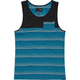HURLEY Gradation Mens Tank