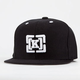 KR3W Bracket Boys Snapback Hat