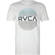 RVCA The Hits II Mens T-Shirt