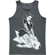 FATAL Bombs Away Mens Tank