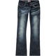 YMI Icon Womens Bootcut Jeans