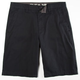 RVCA Rascal Mens Slim Shorts